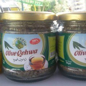 Olive Qehwa 50g